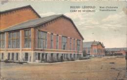 BOURG-LEOPOLD - Camp De Beverloo - Mess D'Infanterie - Voetvolkkeuken - Leopoldsburg (Kamp Van Beverloo)