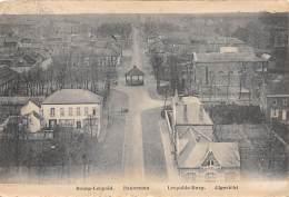 BOURG-LEOPOLD - Panorama - LEOPOLDS-BURG - Algezicht - Leopoldsburg