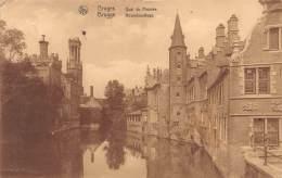 BRUGGE - Rozenhoedkaai - Brugge