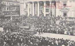 BRUXELLES - Cortège Historique.  Groupe X.  L'Affranchissement De L'Escaut, Par Wolfers Et Is. De Rudder - Feesten En Evenementen