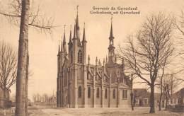 Gedenkenis Uit Gaverland - Beveren-Waas