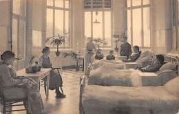UCCLE - Institut Sainte-Elisabeth - Avenue Defré, 206 - Petite Salle Particulière N° 6 - Chirurgie - Ukkel - Uccle