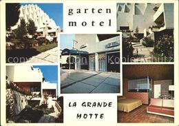 11859639 La Grande-Motte Garten Motle  La Grande-Motte - France