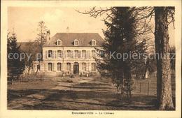 11917043 Doudeauville Pas-de-Calais Chateau Schloss Doudeauville - Frankrijk