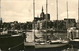 41228637 Stralsund Mecklenburg Vorpommern Hafen Stralsund - Stralsund