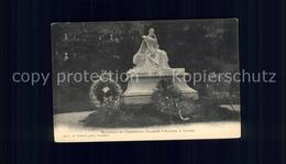 11731823 Territet Monument De L'Imperatrice Elisabeth D'Autriche Territet - VD Waadt