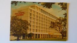 D158031 Hotel Intercontinental - LUSAKA - ZAMBIA - Zambia