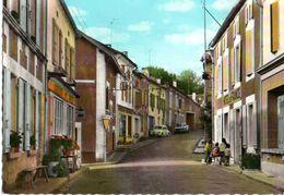 Salles Lavalette Rue Principale 1969 CPM Ou CPSM - Autres Communes