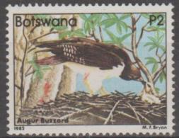 BOTSWANA - 1982 2p Bird (top Value Of Set). Scott 320. MNH - Botswana (1966-...)