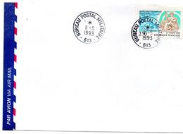 Bureau Postal Militaire N ° 613 - Marcophilie (Lettres)