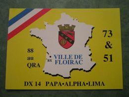DX 14 PAPA.ALPHA.LIMA - Radio
