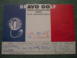 BRAVO GOLF - Radio