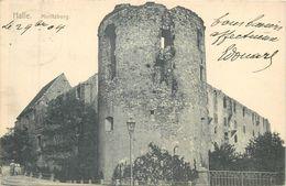 D1200 Halle (Saale) - Bernburg (Saale)