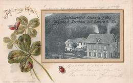 Cpa Stambach Zornthal - France