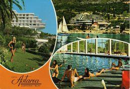 Hotel ASTAREA - Dubrovnik - Mlini -  Croatia Yugoslavia - Girls - Hotels & Restaurants