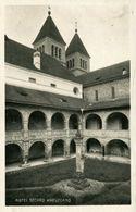003390 Abtei Seckau - Kreuzgang - Seckau