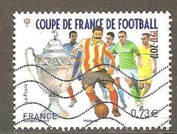 FRANCE 2017   -YT N° 5145  Oblitéré - Used Stamps