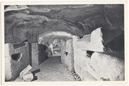 Beth She 'Arim - Catacomb Containing Stone Sarcophagi - (Israël) - Israël