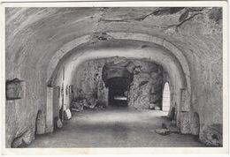 Beth She 'Arim - Interior Of Burial Hall Containing The Tombs Of Rabbi Shimeon And Rabbi Gamaliel  - (Israël) - Israël