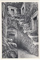 Beth She 'Arim - Catacomb Constructed In Several Floors  - (Israël) - Israël
