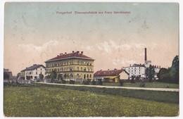 Alte AK Slowenien Pragerhof Fabrik - Slowenien