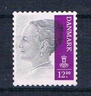 Dänemark 2012 Königin Mi.Nr. 1685 Ungestempelt - Dänemark