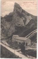 FR11 AXAT - Labouche 118 - Usine électrique - Entrée Des Gorges De Saint Georges - Belle - Axat