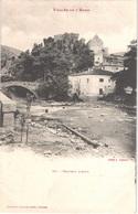 FR11 AXAT - Labouche 20 - Le Chateau - Belle - Axat