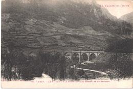 FR11 AXAT - Labouche 18 - Le Viaduc - Belle - Axat