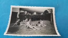 Photo 9X6 Maillot De Bain - Personnes Anonymes