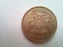 Jamaica 20 Cent 1971 - Jamaica