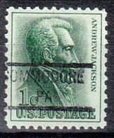 USA Precancel Vorausentwertung Preo, Locals Pennsylvania, Commodore 841 - Vereinigte Staaten