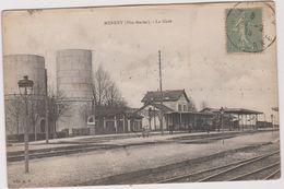 52  Merrey La Gare - Other Municipalities