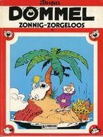 Dommel - Zonnig Zorgeloos (1985) - Dommel