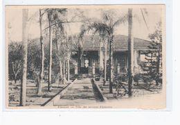 Paraguay Asuncion Villa Des Environs Ca 1926 OLD POSTCARD 2 Scans - Paraguay