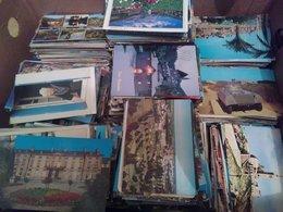 20 Kg De Cartes Cpsm Cpsm Frances Etrangeres Themes - Cartes Postales