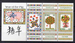 IRLANDE  Timbres Neufs ** De 1995  ( Ref 5270 )  Salutations - Neufs
