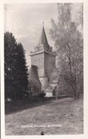 CRATHIE CHURCH, BALMORAL - Aberdeenshire