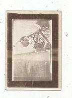 Photographie , 9 X 6 , Aviation , Aviateur , Avion - Aviation