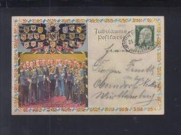 Bayern Bild-PK Kelheim 1913 - Bayern