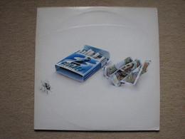STOMU YAMASHTA STEVE WINWOOD MICHAEL SCHRIEVE - GO LIVE (2LP) (ISLAND 1976) - Rock