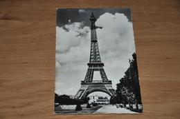 491- La Tour Eiffel - Tour Eiffel