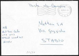 Svizzera/Suisse/Switzerland: Posta Da Campo, Field Post, Poste Militaire - Posta Militare