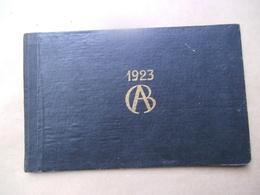 Algemeene Diamantbewerkersbond Van BELGIE  Antwerpen   DIPLOMA  JACOBS Louis   LAEKEN  Lid  Sinds 1914 - Organisations