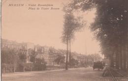 Merksem - Merxem - Victor Roosenplein - Antwerpen