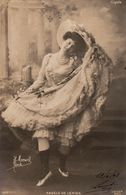 Angèle De Lérida - Cigale - H.Manuel PARIS - Artistes
