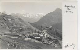 AK 0886  Magnesitwerk Tux Im Zillertal - Verlag Hruschka Um 1950 - Zillertal