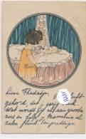 CPA  -18498 - Illustrateurs - Joli Dessin Enfants - Illustratteur  Pays Bas à Identifier - Illustrateurs & Photographes