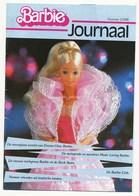 Barbie Journaal Nummer 1 / 1986 - Livres, BD, Revues