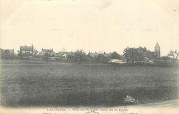 LES CLAYES - Vue Du Village,coté De La Gare. - Les Clayes Sous Bois